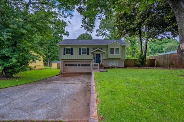 1477 Peachcrest Court, Decatur, GA 30032 (MLS #6916218) :: North Atlanta Home Team