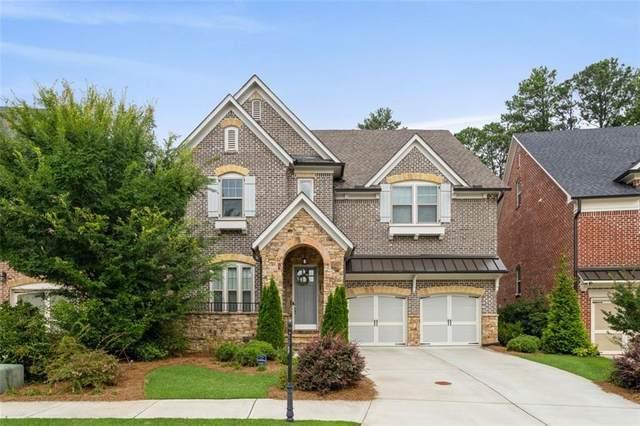 12200 Cameron Drive, Johns Creek, GA 30097 (MLS #6916226) :: North Atlanta Home Team