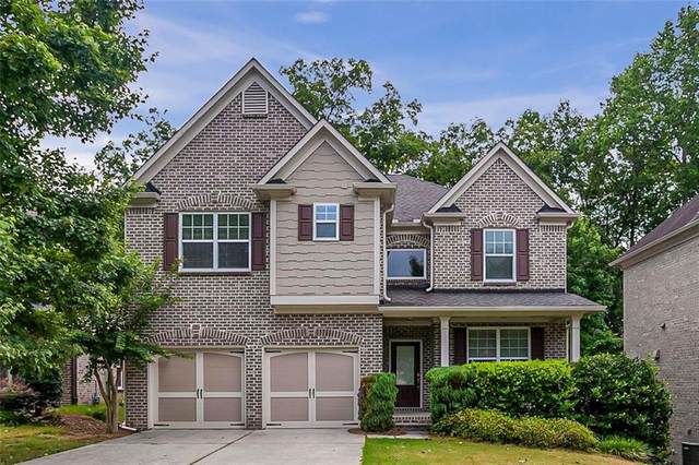 11520 Mabrypark, Alpharetta, GA 30022 (MLS #6916227) :: North Atlanta Home Team