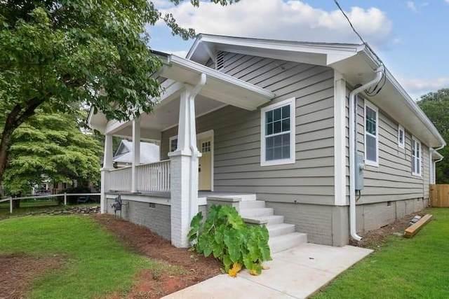 1256 Epworth Street SW, Atlanta, GA 30310 (MLS #6916229) :: North Atlanta Home Team