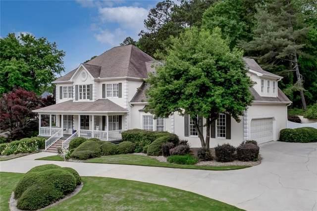 3667 Sope Creek Farm SE, Marietta, GA 30067 (MLS #6916230) :: North Atlanta Home Team