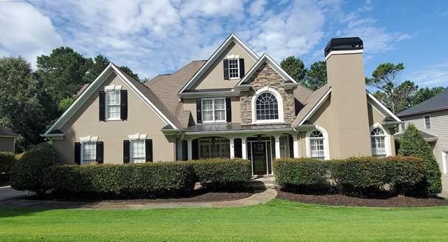 230 Deer Park Trail, Canton, GA 30114 (MLS #6916246) :: Path & Post Real Estate