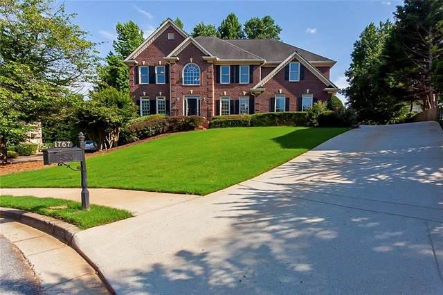 1767 Chadwick View Court, Lawrenceville, GA 30043 (MLS #6916250) :: North Atlanta Home Team