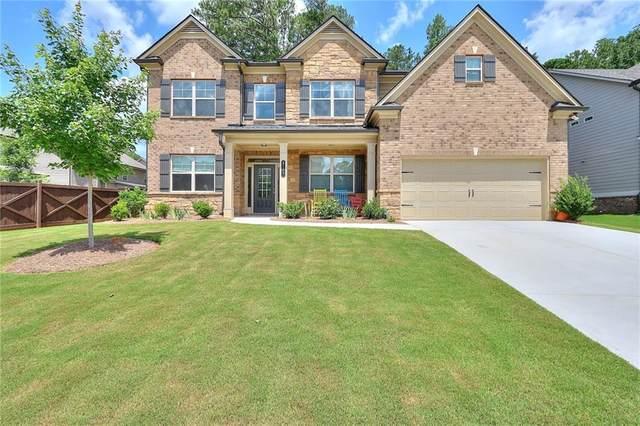 3143 Avenel Court, Snellville, GA 30078 (MLS #6916251) :: North Atlanta Home Team