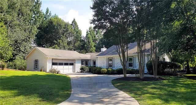 3338 Pebble Hill Drive, Marietta, GA 30076 (MLS #6916254) :: Todd Lemoine Team