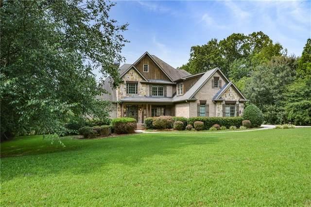 101 Stephens Farm Drive, Canton, GA 30115 (MLS #6916258) :: Rock River Realty