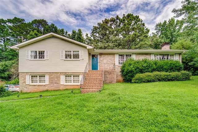 247 Johnson Drive, Canton, GA 30115 (MLS #6916259) :: North Atlanta Home Team
