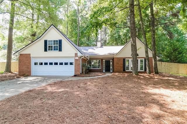 354 Deerwood Drive, Suwanee, GA 30024 (MLS #6916269) :: North Atlanta Home Team