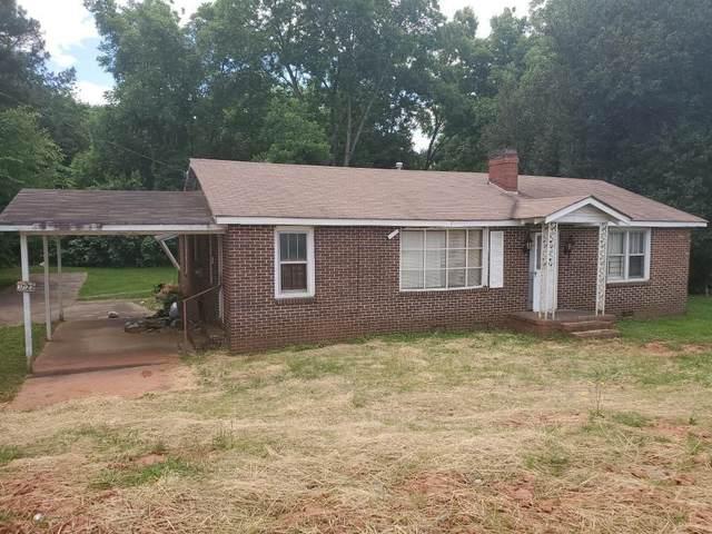 1722 W Mcintosh Road, Griffin, GA 30223 (MLS #6916270) :: North Atlanta Home Team