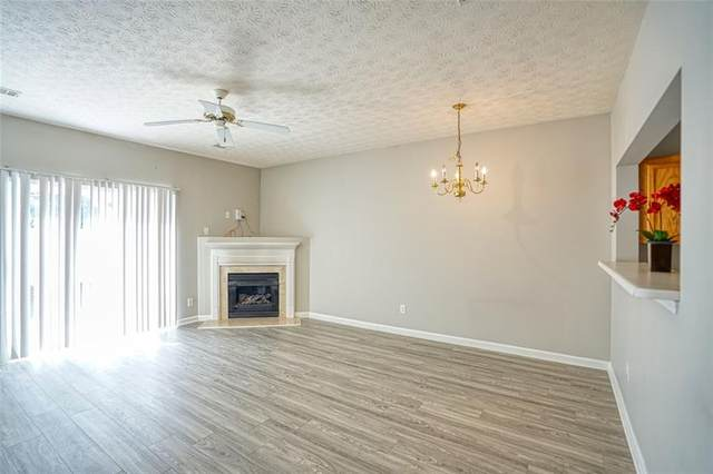 801 Old Peachtree Road NW #1, Lawrenceville, GA 30043 (MLS #6916282) :: Maximum One Partners