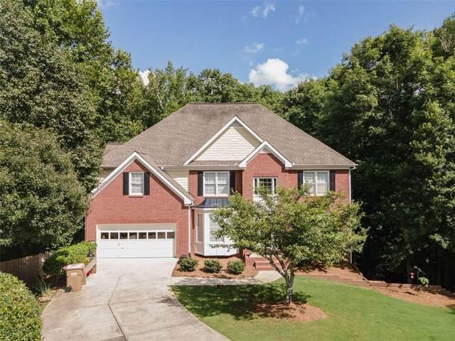 4572 Campenille Ct, Suwanee, GA 30024 (MLS #6916288) :: North Atlanta Home Team