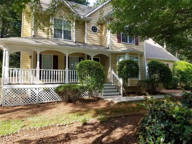 109 Crossing Drive, Stockbridge, GA 30281 (MLS #6916313) :: North Atlanta Home Team