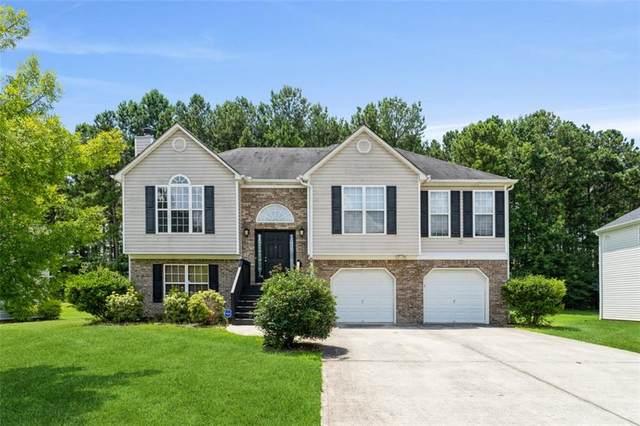 3985 Evening Shade Drive, Douglasville, GA 30134 (MLS #6916318) :: North Atlanta Home Team