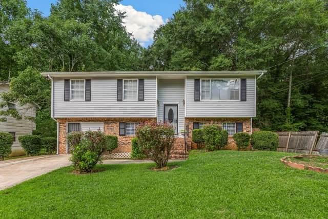 6520 Woodford Road, Atlanta, GA 30349 (MLS #6916319) :: North Atlanta Home Team