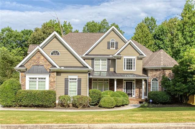 113 Gold Springs Court, Canton, GA 30114 (MLS #6916321) :: Path & Post Real Estate