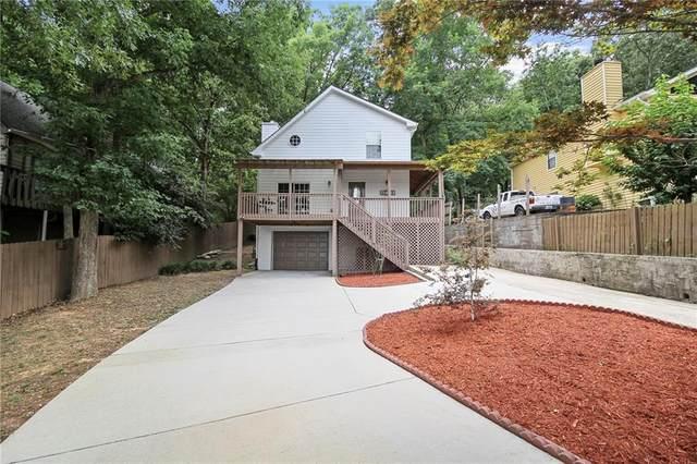 4521 Jane Road, Snellville, GA 30039 (MLS #6916336) :: North Atlanta Home Team