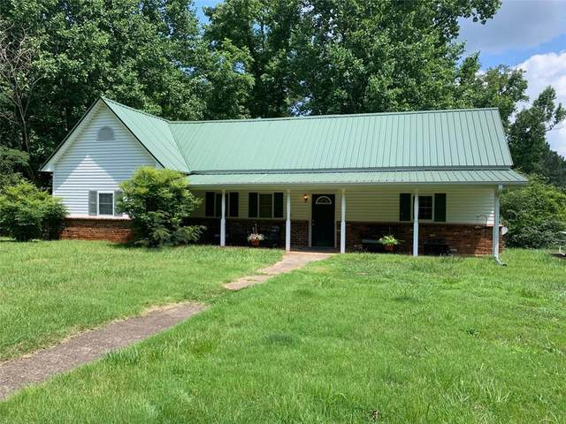 5190 Big A Road, Douglasville, GA 30135 (MLS #6916344) :: North Atlanta Home Team
