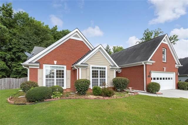 1760 Prospect Creek Drive, Lawrenceville, GA 30043 (MLS #6916346) :: North Atlanta Home Team