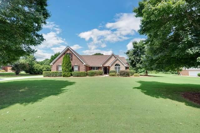 1041 Solitaire Court, Bogart, GA 30622 (MLS #6916351) :: AlpharettaZen Expert Home Advisors