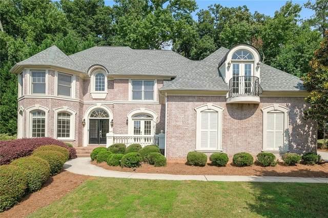 3900 Glen Park Drive, Lithonia, GA 30038 (MLS #6916357) :: North Atlanta Home Team