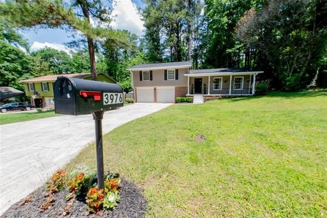 3976 Wedgefield Circle, Decatur, GA 30035 (MLS #6916359) :: Todd Lemoine Team