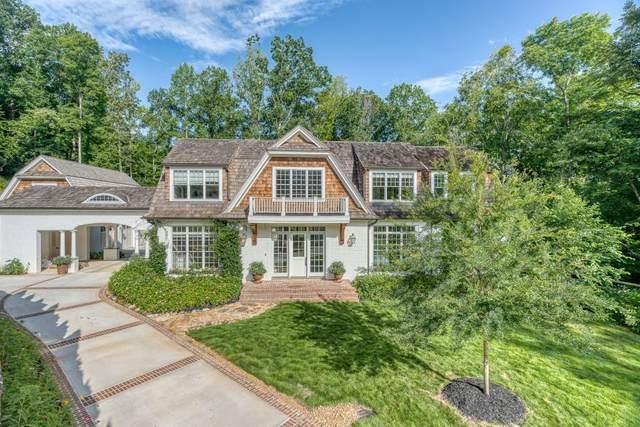 5360 Lake Forrest Drive, Sandy Springs, GA 30342 (MLS #6916361) :: North Atlanta Home Team