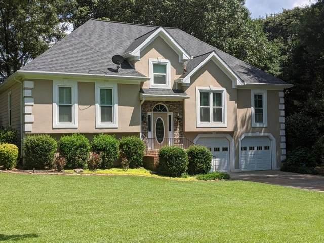 24 Keys Court, Braselton, GA 30517 (MLS #6916366) :: North Atlanta Home Team