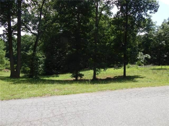 0A Jade Way, Maysville, GA 30558 (MLS #6916368) :: Path & Post Real Estate