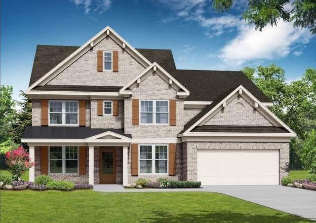 424 Brandy Lane, Mcdonough, GA 30253 (MLS #6916375) :: Maximum One Partners