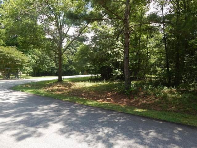 0B Jade Way, Maysville, GA 30558 (MLS #6916382) :: Path & Post Real Estate