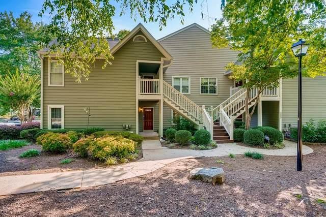 409 Mill Pond Road, Roswell, GA 30076 (MLS #6916385) :: North Atlanta Home Team