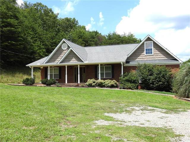 295 Nally Road, Rydal, GA 30171 (MLS #6916392) :: North Atlanta Home Team