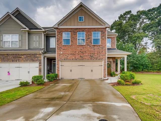 169 Arbor Crowne Drive, Lawrenceville, GA 30045 (MLS #6916397) :: North Atlanta Home Team