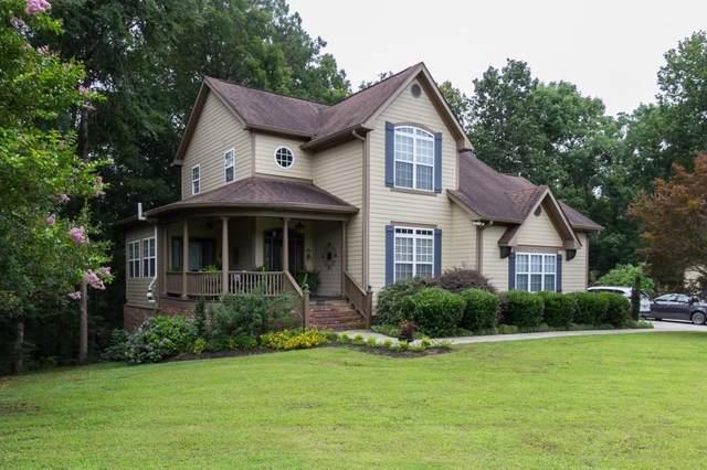 1823 Cotton Lane, Loganville, GA 30052 (MLS #6916431) :: North Atlanta Home Team