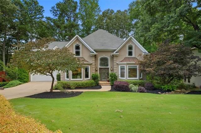 1760 Azalea Springs Trail, Roswell, GA 30075 (MLS #6916432) :: AlpharettaZen Expert Home Advisors