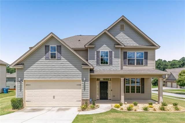 1142 Cotton Oak Drive, Lawrenceville, GA 30045 (MLS #6916472) :: AlpharettaZen Expert Home Advisors