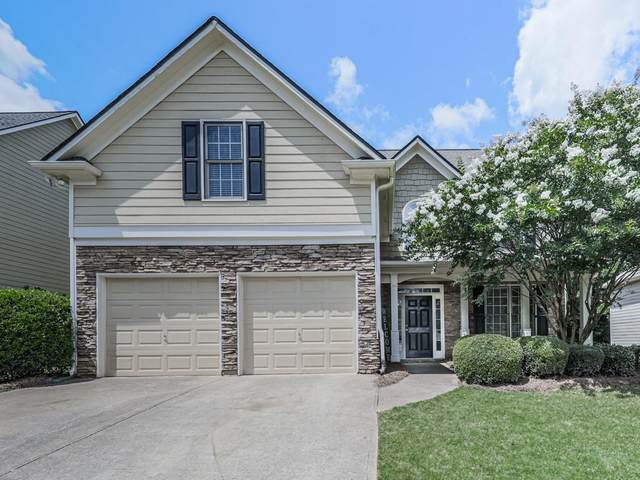 108 Windsong Trail, Canton, GA 30114 (MLS #6916475) :: Path & Post Real Estate