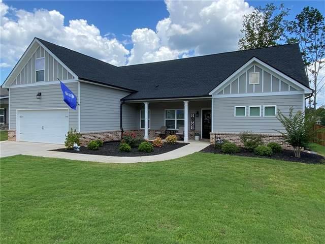 8754 St Andrews Parkway, Douglas, GA 30187 (MLS #6916476) :: Todd Lemoine Team