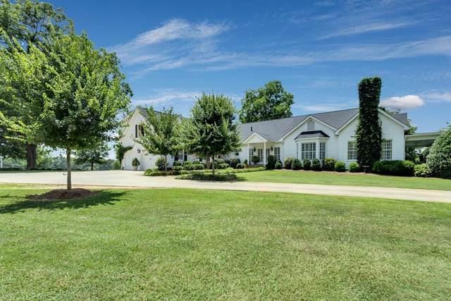1186 E East Lake Road, Mcdonough, GA 30252 (MLS #6916477) :: North Atlanta Home Team