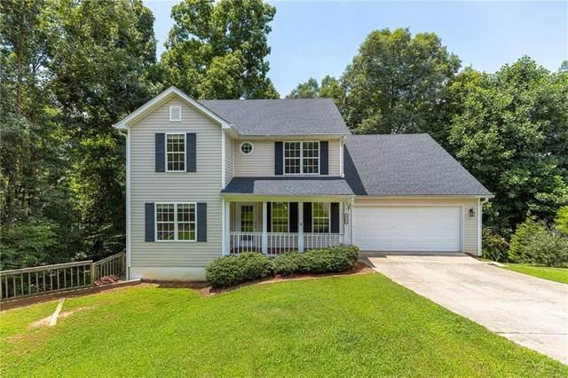 4723 Rivers Edge Drive, Gainesville, GA 30506 (MLS #6916483) :: Charlie Ballard Real Estate