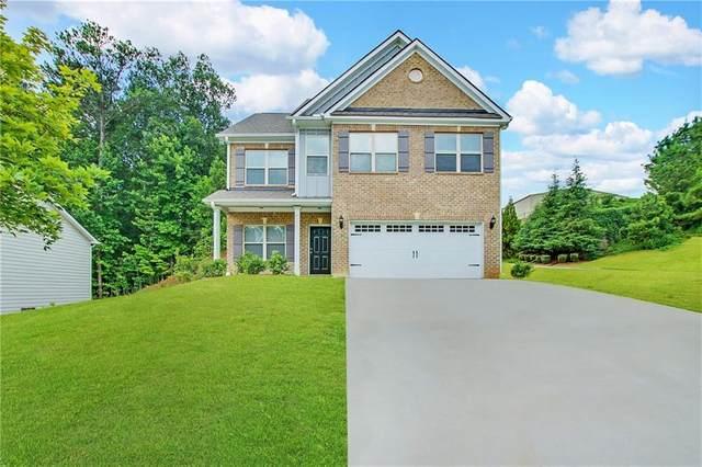 10 Dublin Way, Dallas, GA 30132 (MLS #6916498) :: Kennesaw Life Real Estate