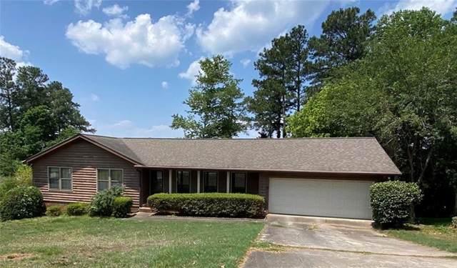 1315 Vine Street NE, Gainesville, GA 30501 (MLS #6916501) :: North Atlanta Home Team