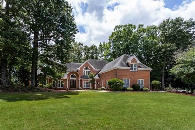 200 Wicklawn Way, Roswell, GA 30076 (MLS #6916503) :: North Atlanta Home Team