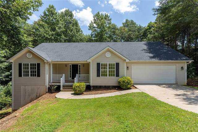 4633 Breakwater Drive, Gainesville, GA 30506 (MLS #6916517) :: Charlie Ballard Real Estate
