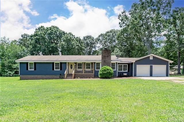 540 Richards Chapel Road, Covington, GA 30016 (MLS #6916524) :: North Atlanta Home Team