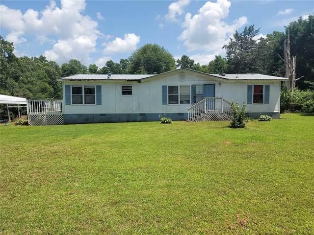 2970 Red Oak Flats Road, Dahlonega, GA 30533 (MLS #6916536) :: North Atlanta Home Team