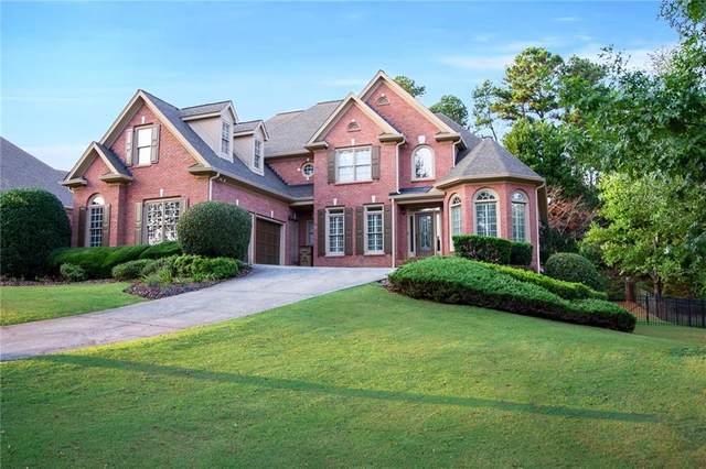 325 Laurel Oak Drive, Suwanee, GA 30024 (MLS #6916537) :: North Atlanta Home Team