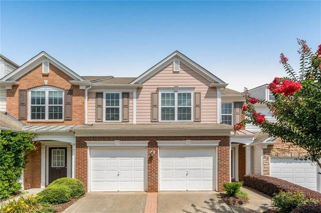455 Sedgewick Court, Roswell, GA 30076 (MLS #6916553) :: Kennesaw Life Real Estate