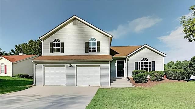 7194 Oakwood Circle, Rex, GA 30273 (MLS #6916555) :: North Atlanta Home Team