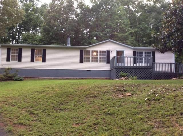 111 Mt View Ci, Bremen, GA 30180 (MLS #6916561) :: North Atlanta Home Team